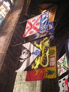 250px-Banners_of_Knights_of_the_Thistle