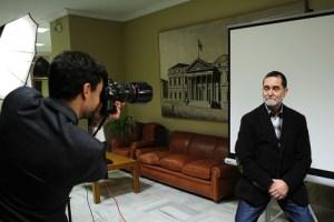 fotografo congreso
