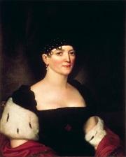 Elisabeth Monroe