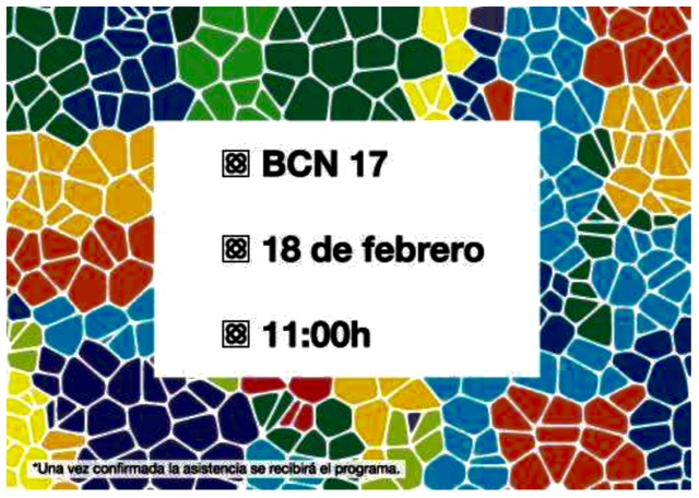 #ProtocoloBCN17