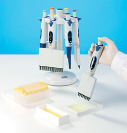 Biohit Pipettes