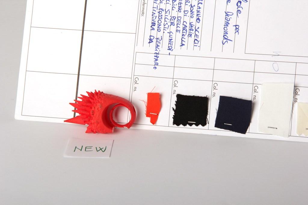 mm6 - scheda campionatura