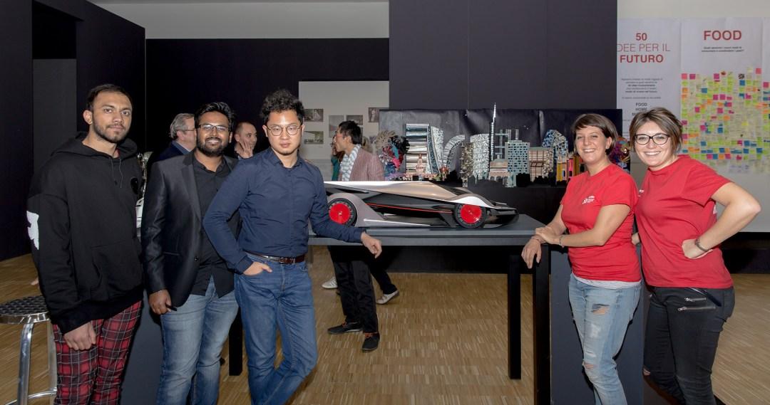 Manta X6 3d VR AR team