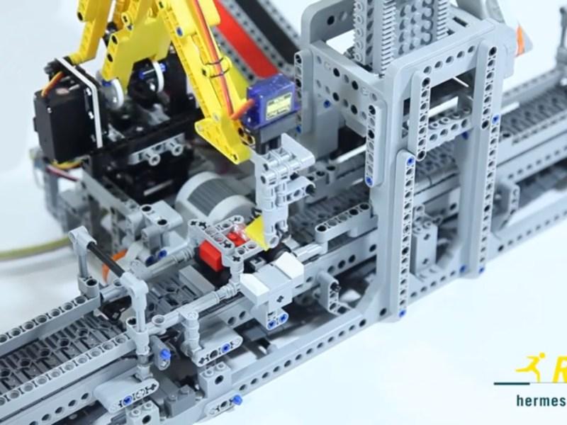 supply chain configurator