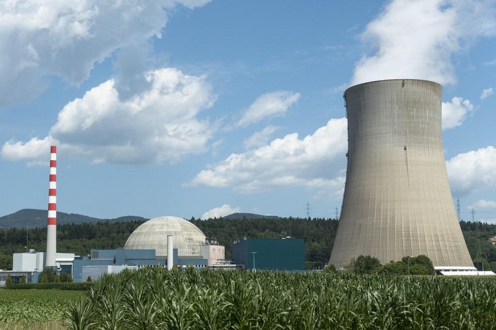 Centrale nucléaire INOVELEC PROTOLAB
