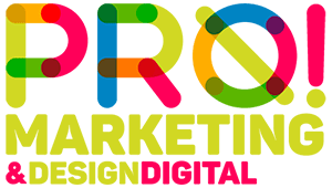 PRO! - Marketing e Design Digital