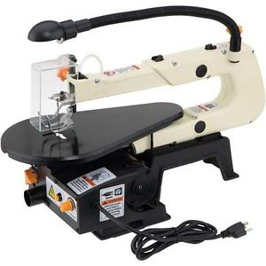 Dw788 Scroll Saw Review
