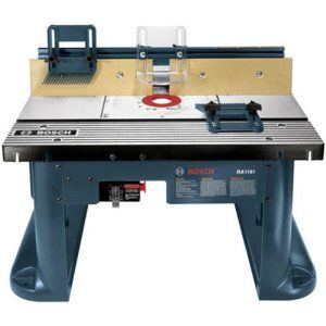 Dw618 Router Table