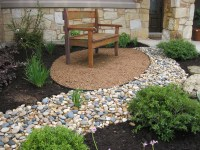25 Dry Creek Bed Landscaping Ideas - ProToolZone