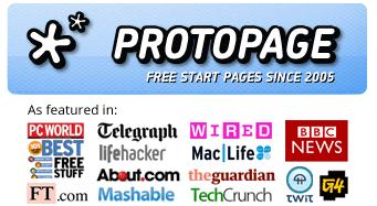 Protopage