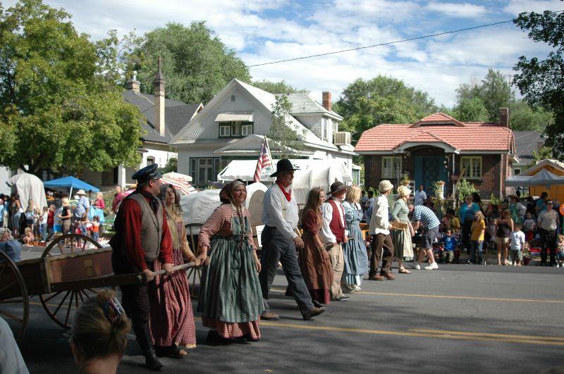 Pioneer Carts