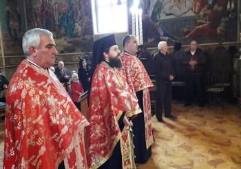 Invitat de seamă la Parohia Ortodoxă Dej I