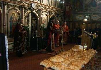 Cerc Pastoral-Misionar în Municipiul Dej