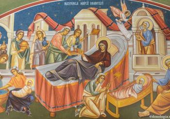 """,,Nașterea Maicii Domnului"""" zi de mare Sărbătoare la Parohia Ortodoxă din Chiuiești"""