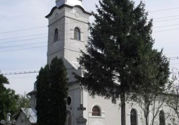 Înaltpreasfințitul Părinte Andrei a liturghisit de Florii în Parohia Mica