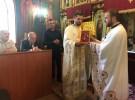 Instalare de preot la Suarăș