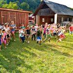 Proiecte educative și activități interdisciplinare desfășurate în parohii