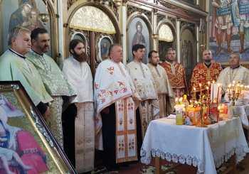 Întrunire de Cerc Preoțesc în Parohia Urișor
