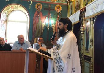 Bucurie duhovnicească în Parohia Suarăș