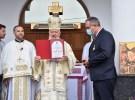 Părintele Mitropolit Andrei, prezent în comunitatea dejeană
