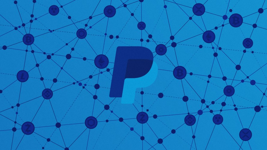 PayPal will soon let users withdraw Bitcoin and other cryptocurrencies.