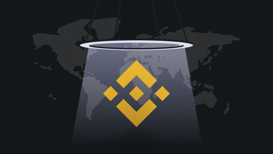 Ever wonder how Binance exists despite ejection from every country it lands in? This is the tale of a crypto exchange that never stops moving.
