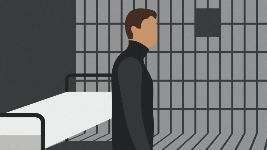 Indicted Ethereum developer Virgil Griffith is back to jail after allegedly breaching bail conditions by checking his Coinbase balance.