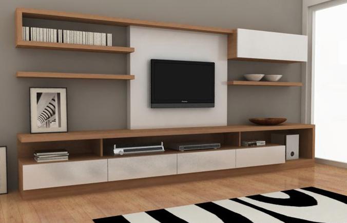Muebles de living  Nueva Imagen