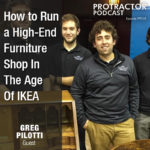 How to Run a High-End Furniture Shop In The Age Of IKEA – Greg Pilotti