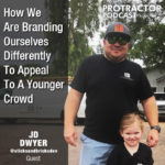 contractor podcast jd dwyer