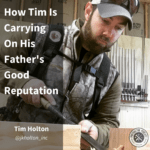 contractor podcast with tim holton