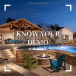 know your demo contractor marketing tip