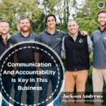 contractor podcast featuring builder Jackson Andrews