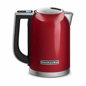 kitchen aid electric kettle mobile home sink 1 7 l kek1722er protrade international the product is already in wishlist browse
