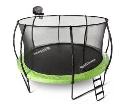 12 ft Airmaster® Upgraded Trampoline