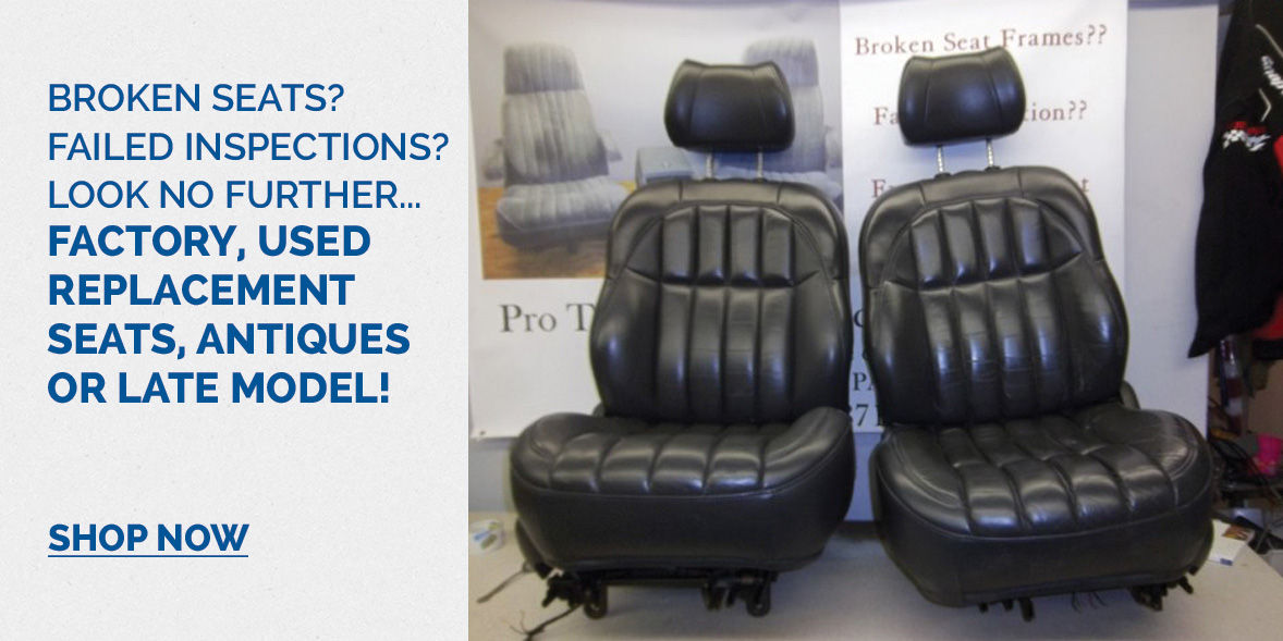 Pro Truck Seats American Quality Truck And Suv Parts