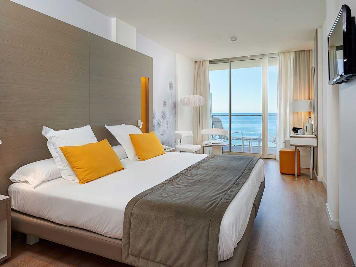 Protur Playa Cala Millor Hotel in Majorca  Protur Hotels