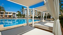 Protur Sa Coma Playa Hotel & Spa In Majorca