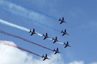 Patrouille de France - 05