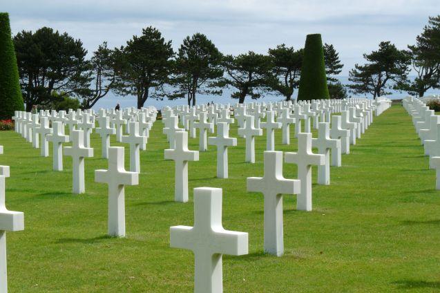 Fond d'écran n°12 - Normandie