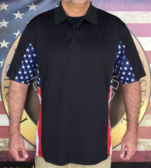 The Second Amendment Polo Shirt