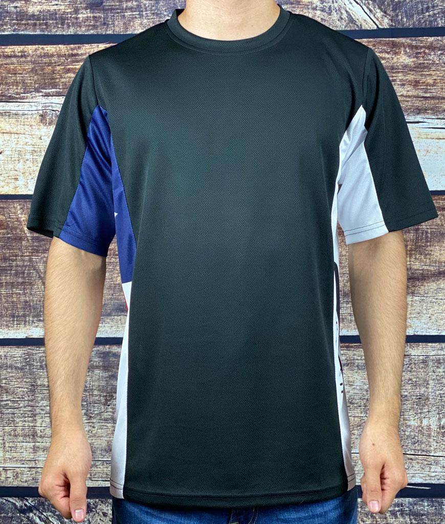 Modern Defiant Texan Tee Shirt