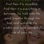 75 Inspirational Motherhood Quotes About A Mother S Love For Her Children