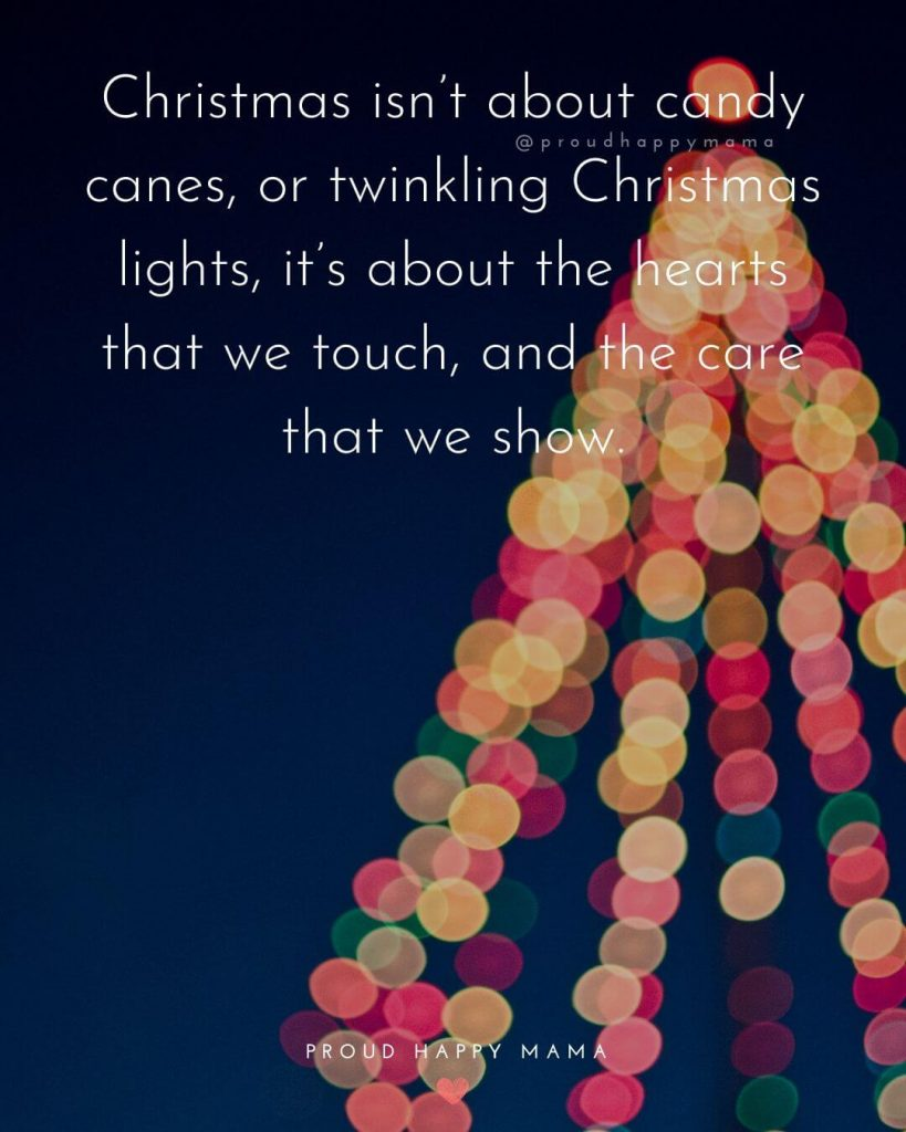 Christmas Lights Quotes : christmas, lights, quotes, Merry, Christmas, Family, Quotes, Sayings, [With, Images]