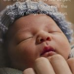 100 Sweet New Baby Quotes And Sayings With Images