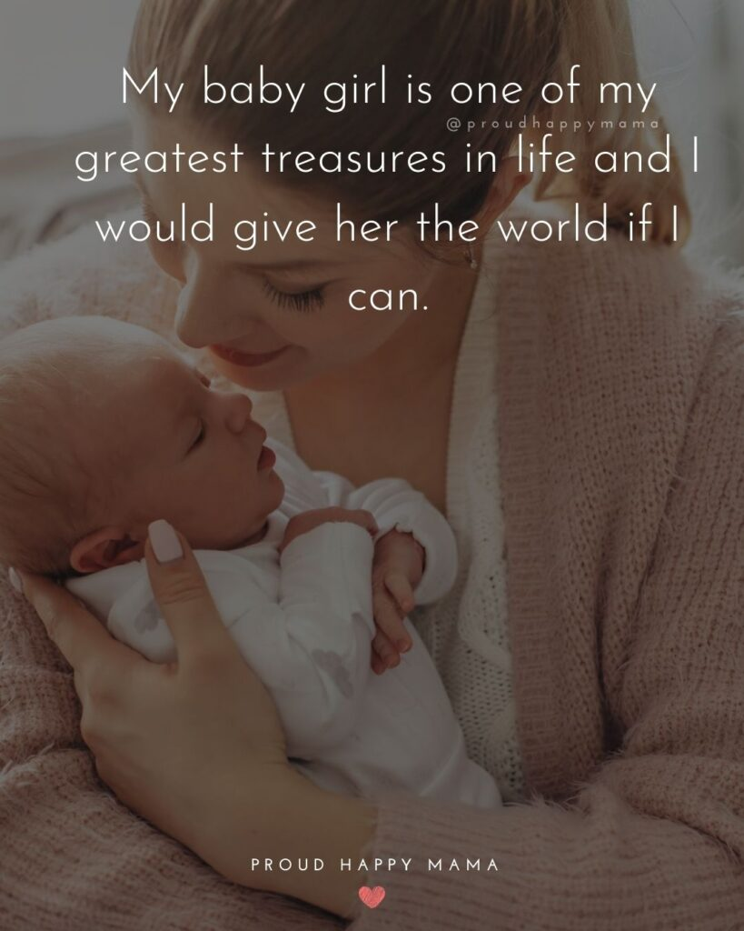 Baby Love My Baby Love : Quotes