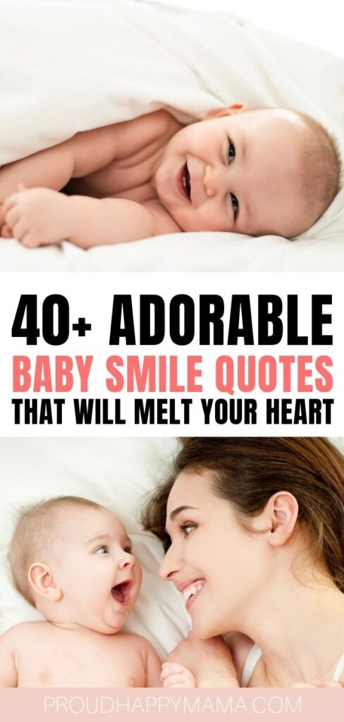 Kids Smile Quotes : smile, quotes, Smile, Quotes, Heart, [Cute, Quotes]