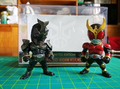 Converge Kamen Rider - 古迦【會場限定】