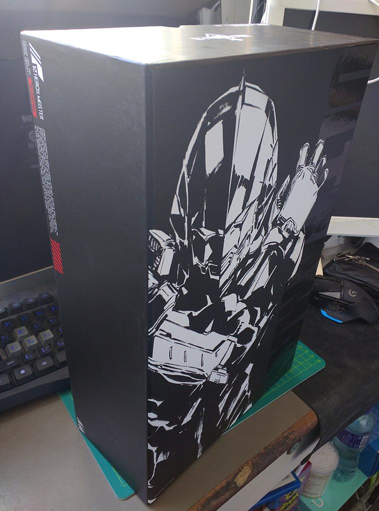 限值練 12′ Hero's Meister Ultraman