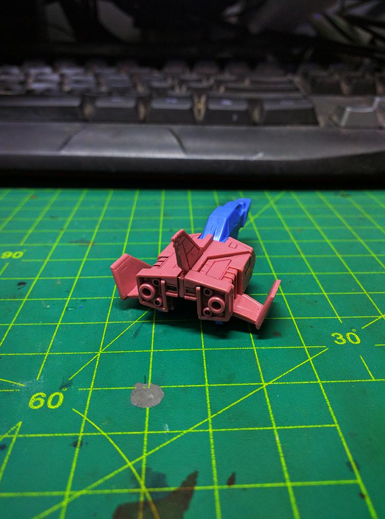 HGUC RX-78-2 Gundam (Gundam Breaker ver.)